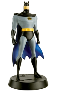 Batman - The Animated Series Issue #01 (1:16), Eagle Moss Item Number EMBATANI01