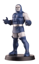 Darkseid - DC Comics Super Hero Collection Special Edition #03 - Officially Licensed Figure  - Hand-Painted Metallic Resin  - Includes Magazine