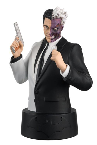 Two-Face - DC Universe Collector's Bust