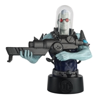 Mr. Freeze - DC Universe Collector's Bust