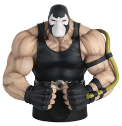 Bane - DC Universe Collectors Bust by Eagle Moss Item Number EMDCBUST22