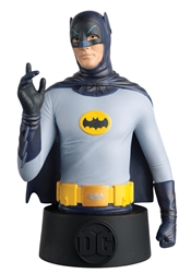 Batman 66 - DC Universe Collectors Bust by Eagle Moss Item Number EMDCBUST25