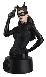 "Catwoman -""The Dark Knight Rises"" 2012 - DC Universe Collectors Bust"