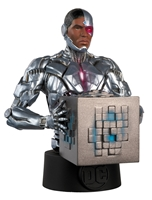 "Cyborg -""Justice League"" 2017 - DC Universe Collector's Bust"