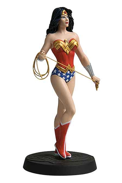 Wonder Woman - DC Comics Super Hero Collection  - Officially Licensed Figure