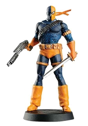 Deathstroke - DC Comics Super Hero Collection (1:21), Eagle Moss Item Number EMDCC09