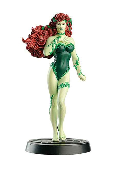 Poison Ivy - DC Comics Super Hero Collection  - Officially Licensed Figure