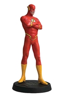The Flash - DC Comics Super Hero Collection (1:21), Eagle Moss Item Number EMDCC14