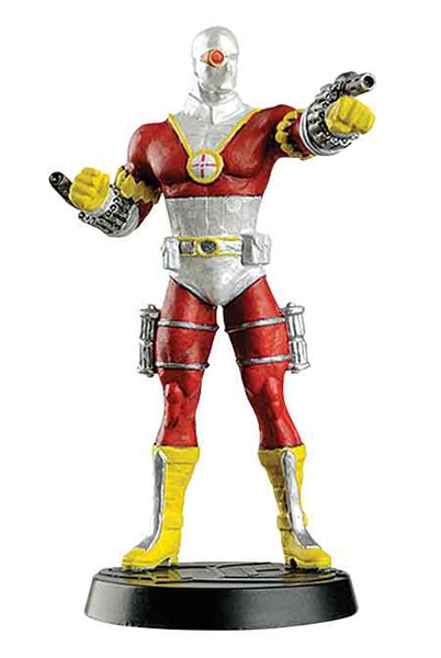 Deadshot - DC Comics Super Hero Collection  - Officially Licensed Figure, Eagle Moss Item Number EMDCC15