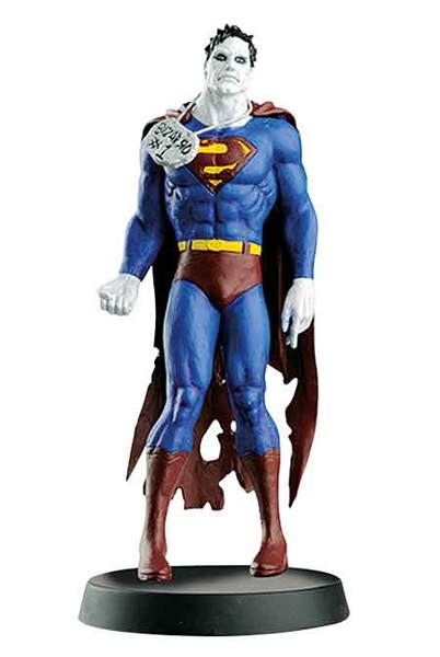 Bizzaro - DC Comics Super Hero Collection  - Officially Licensed Figure