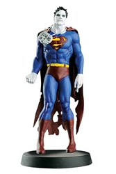 Bizzaro - DC Comics Super Hero Collection  - Officially Licensed Figure, Eagle Moss Item Number EMDCC17