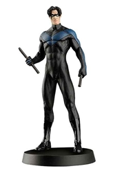 Nightwing - DC Comics Super Hero Collection (1:21), Eagle Moss Item Number EMDCC18
