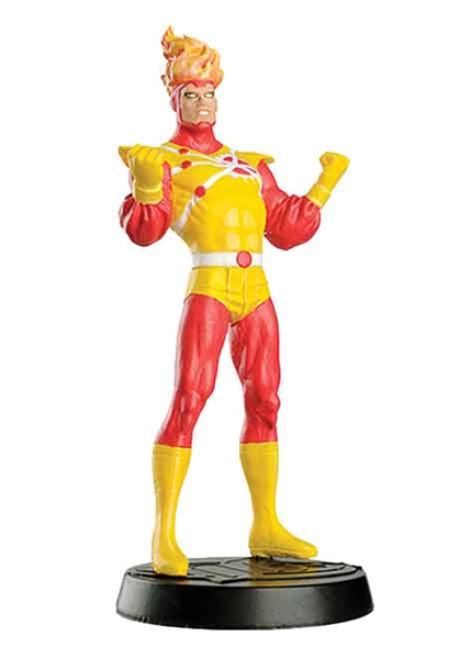 Firestorm - DC Comics Super Hero Collection