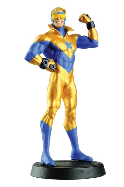 Booster Gold - DC Comics Super Hero Collection