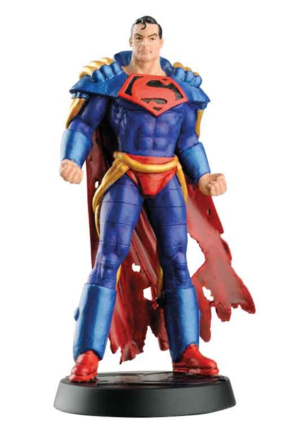 Superboy Prime - DC Comics Super Hero Collection