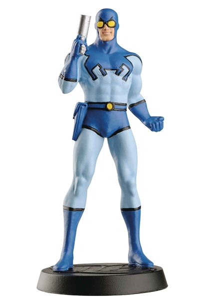 Blue Beetle - DC Comics Super Hero Collection