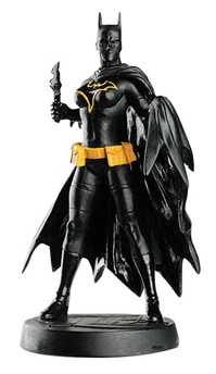 Batgirl - DC Comics Super Hero Collection (1:21), Eagle Moss Item Number EMDCC43
