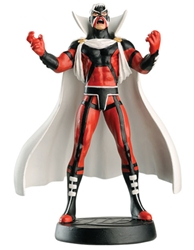 Brother Blood - DC Comics Super Hero Collection Officially Licensed Figure by Eagle Moss Item Number EMDCC45