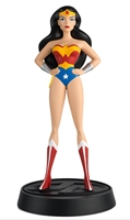 Wonder Woman - Justice League Animated Series Limited