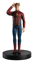 "Jay Garrick Figurine, CW's"" The Flash"" TV Series 2014-Current"
