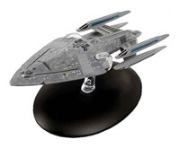 Star Trek - USS Prometheus NX-59650 Star Trek: