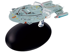 Star Trek - USS Voyager NCC-74656 - Warship Alternate Version