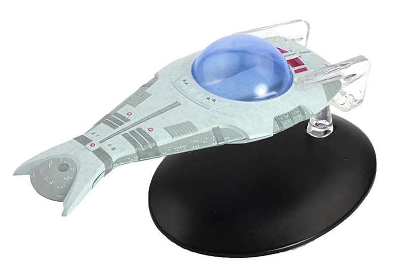 Star Trek - Terellian Ship Star Trek: