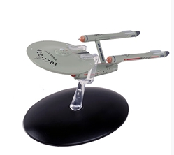 Star Trek - ISS Enterprise NCC-1701 - <b>Mirror Universe Variant </b>