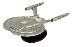 Star Trek - USS Enterprise - NX-01- Special Edition Large Model (11 Inches Long)