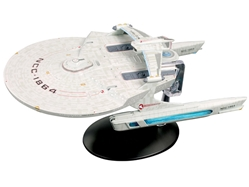 Star Trek - USS Reliant NCC-1864 - Miranda-Class Starship - Special Edition Large Model