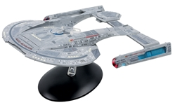 Star Trek - USS Thunderchild NCC-63549 - Akira-Class Starship - Special Edition Large Model