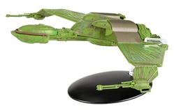 Star Trek - Klingon Bird-of-Prey - Special Edition Large Model