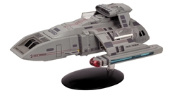 Star Trek - USS Orinoco NCC-72905 - Danube-Class Runabout - Special Edition Large Model