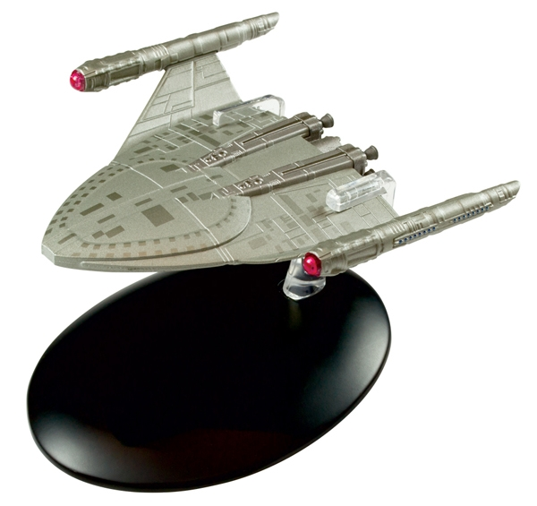 Star Trek - SS Emmette -  Star Trek: Enterprise, Eagle Moss Item Number EMST124