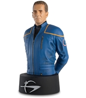 Star Trek - Captain Jonathan Archer Star Trek