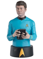 Star Trek - Doctor Leonard Bones McCoy Star