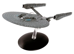Star Trek - USS Vengeance - Dreadnought Class Starship - Special Edition Release, Eagle Moss Item Number EMSTSPE03