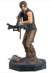 Daryl Dixon - The Walking Dead (1:21), Eagle Moss Item Number EMTWD02