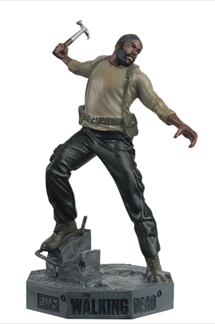 Tyreese - (1:21), Eagle Moss Item Number EMTWD05