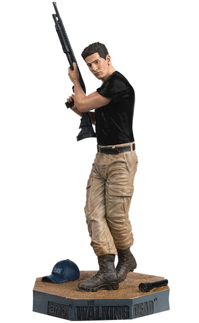 Shane - The Walking Dead (1:21), Eagle Moss Item Number EMTWD17