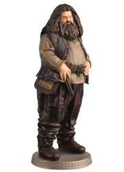 Rubeus Hagrid Special Edition - Harry Potter and Sorcerors Stone