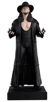 The Undertaker, WWE Championship Figurine Collection