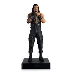 Roman Reigns - WWE Championship Figurine Collection