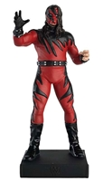 Kane - WWE Championship Figurine Collection