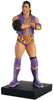 Razor Ramon - WWE Championship Figurine Collection Razor