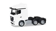 Mercedes-Benz Actros Streamspace (1:87), Herpa HO Scale Models, Item Number HE305174WH