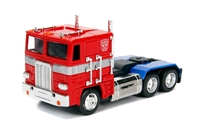 Optimus Prime - Generation 1 - Transformers Studio Series: Hollywood Rides between 1:32 and 1:43 scale by Jada Toys SKU JDA99477