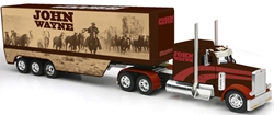John Wayne Series 2 Long Haul Truck (1:32), NewRay Item Number NR10433