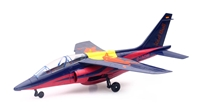 The Flying Bulls Alpha Jet Show Plane 1:40 by New Ray Diecast Item Number: NR21283