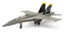 McDonnell Douglas F/A-18 Hornet (1:200) by New Ray